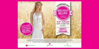 Bruidsbeurs Katwijk
