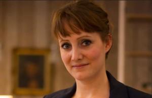Anne Heijnen kandidaat-notaris