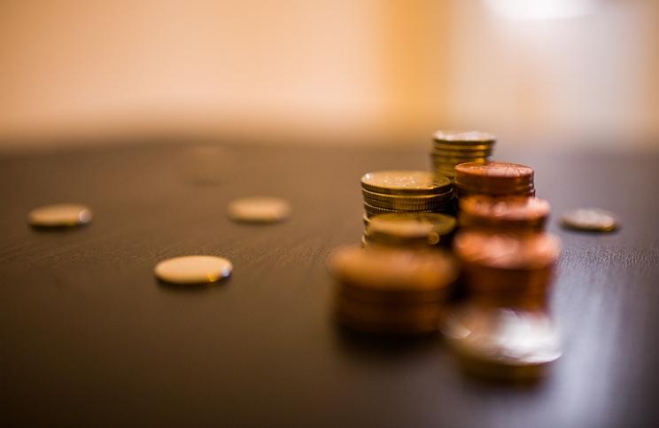 Geld toe door negatieve rente