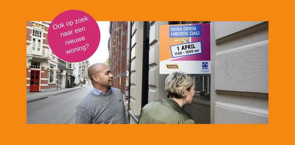 NVM Open Huizen Dag 1 april