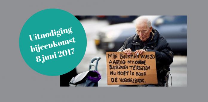 bijeenkomst financieel misbruik ouderen